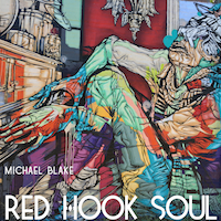Red Hook Soul album cover
